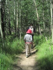 6-14-14 Hike to waterfall (3)