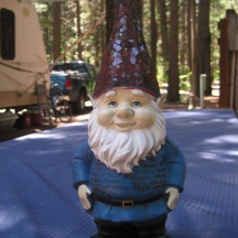 July 8-13, 2014 Railroad RV ParkDunsmuir, CA