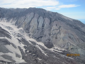 7-27-14 Helicopter rode Mt. St. Helens 037