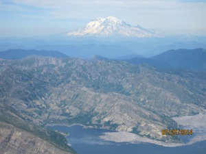 7-27-14 Helicopter rode Mt. St. Helens 054