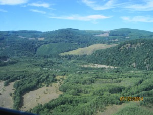7-27-14 Helicopter rode Mt. St. Helens 056