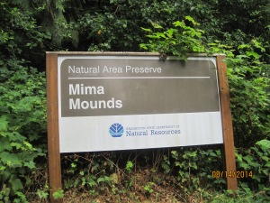 8-14 Mima Mounds