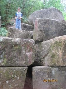 8-14 Rock Quarry