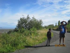 8-5 Alaska 158