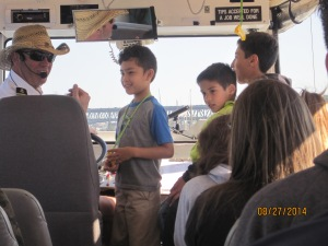 8-27 Duck tour Seattle (8)