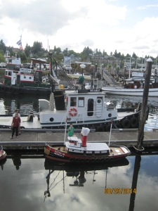 8-29 Harbor Day at downtown Olympia (8)