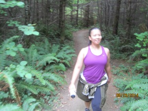 8-29 Hike