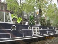 May 2015 Amsterdam