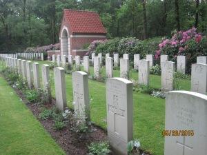 Overlorn War Cemetery